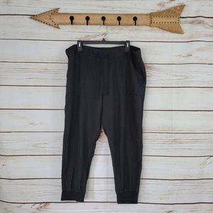 Caslon | Linen Joggers Pants